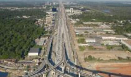 Общо 125 км нови магистрали пуснати от началото на мандата на правителството