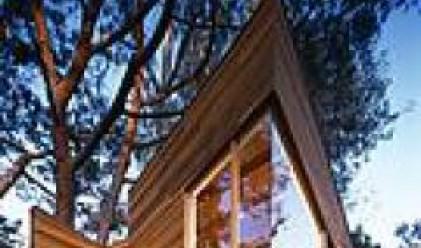 ТруБилдХоумс строи сглобяеми къщи в Гърция