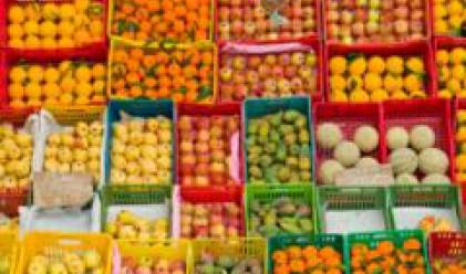 Румъния очаква голям скок в цените на хранителните стоки от средата на месеца