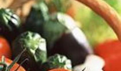 Българинът е ограничил консумацията на зеленчуци с 1.9 кг