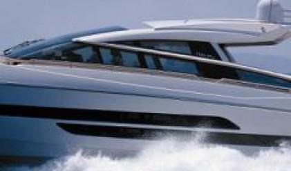 Яхта на годината е моделът Italia 70 на италианската фирма BAIA