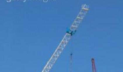 Вписват 3000 строители в Централния професионален регистър на строителя до април 2008 г.
