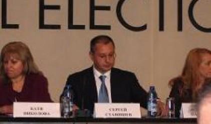 Станишев: БСП е първа политическа сила, представихме се достойно