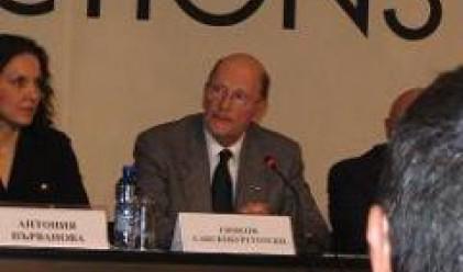 Сакскобургготски: Антония Първанова спечели сърцата на много софиянци
