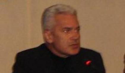 Сидеров: На мястото на наставника идва телохранителят