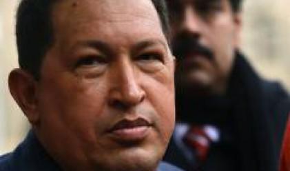 Чавес: Цените на петрола ще спаднат до 80-95 долара за барел