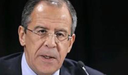 Русия се включи в дискусията за американския план за спасяване на икономиката