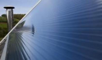 Ватиканът на слънчеви батерии