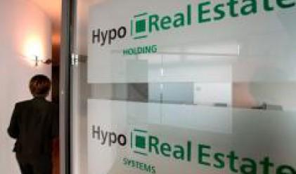 Германия иска бързо одобрение от ЕК за Hypo Real Estate