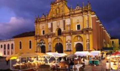 Мексико все по-привлекателна за чуждите купувачи на имоти
