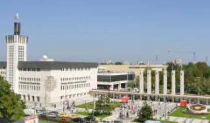 20 хил. посетители на Пловдивския панаир за три дни
