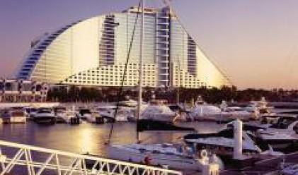 Сериозен ръст в наемите на жилища на изкуствения остров Jumeirah в Дубай