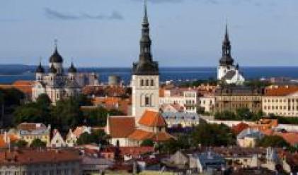 Икономиката на Естония продължава да е в застой