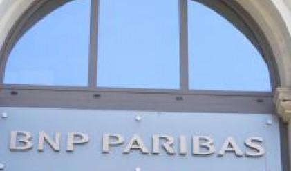 Банките в България – БНП Париба