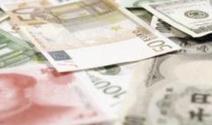 ЕЦБ предупреждава за икономическия растеж в Еврозоната, еврото пада
