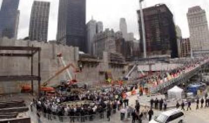 Проектите за кота нула на Световния търговски център с 1 млрд. долара по-скъпи
