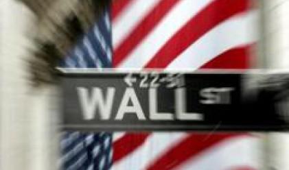 Застрахователите и банките в САЩ са заели 348.2 млрд. долара от ФЕД