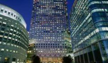 Ръст в незаетите офис площи във всички райони на Лондон