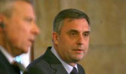 Калфин: Ще искаме чрез международен арбитраж 80 млн. евро по сделката за БТК
