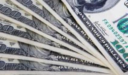 Фич: Голямо увеличение на американския дълг в резултат от спасителния план