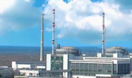 Приключи ремонтът на шести блок на АЕЦ Козлодуй