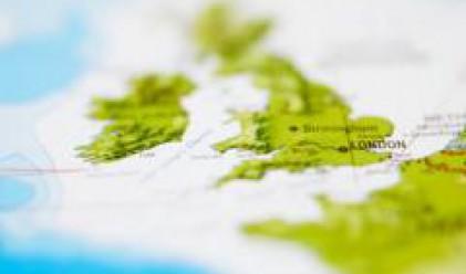 Състоянието на британската икономика - много лошо