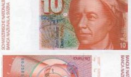 Кредитът във франкове – най-изгоден