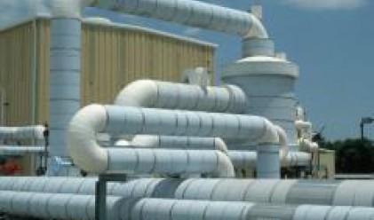 Газпром избра юридически консултант за Южен поток