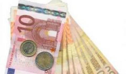 Рекордно слаба седмица на еврото срещу долара