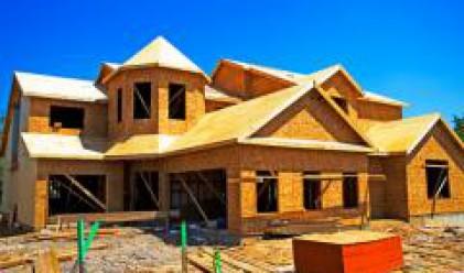 Строителството на нови частни къщи във Великобритания с 50-годишен минимум