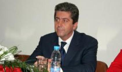Първанов: Темповете на енергийния дебат в ЕС са неудовлетворителни