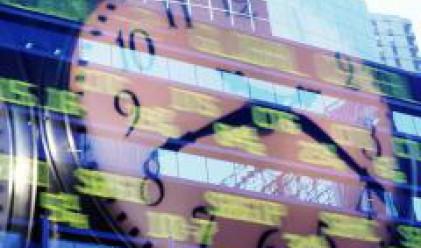 Капитализацията на БФБ падна под 15 млрд. лв.