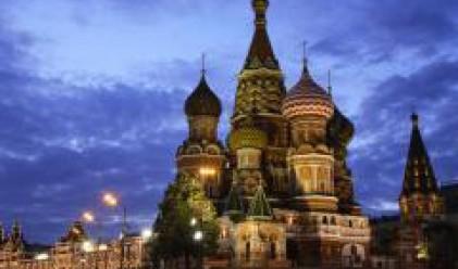 Финансовата криза няма да се отрази на икономическия ръст на Москва