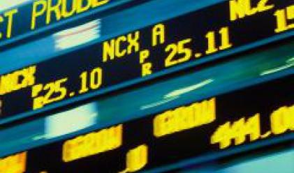 Търговията на руските борси ММВБ и РТС бе прекратена