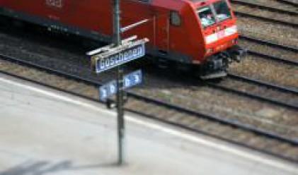 Кризата поставя под въпрос IPO-то на Deutsche Bahn
