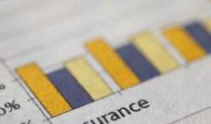 Осем застрахователи губят пазарен дял в общото застраховане за година