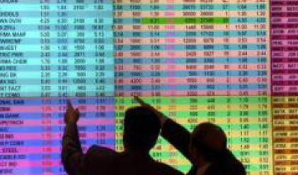 Македонската борса усети финансовата криза