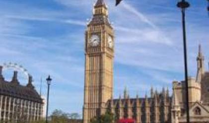 Финансовата криза засегна и наемите в Лондон