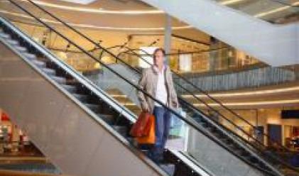 Изграждането на България Мол ще струва 120 млн. евро