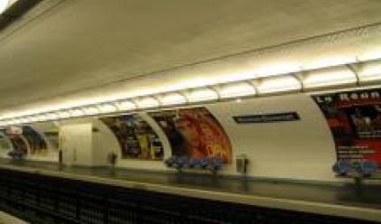 Мутафчиев представи на еврокомисаря Хюбнер апликационните форми за софийското метро
