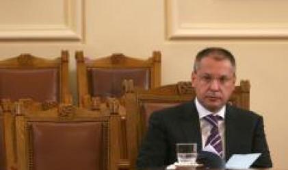 Станишев: България работи за преодоляване на недостига на електроенергия на Балканите
