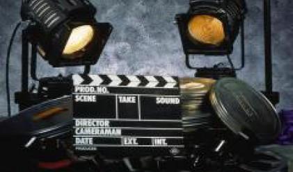 В Санкт Петербург строят най-голямото филмово студио в Европа