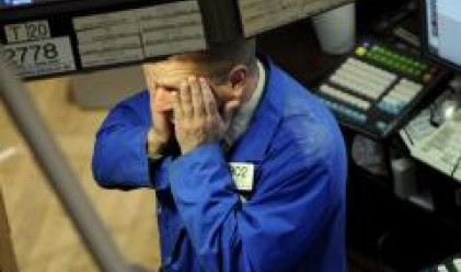 Кризата удари и борсата в Кайро
