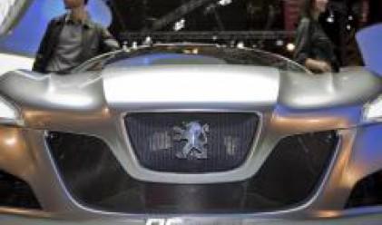 Румъния в списъка на страните, в които Peugeot може да открие завод