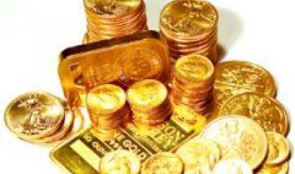 Златото - един от малкото поскъпващи активи на финансовите пазари