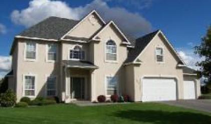 Продажбите на съществуващи домове в САЩ са се повишили с 7.4% през август