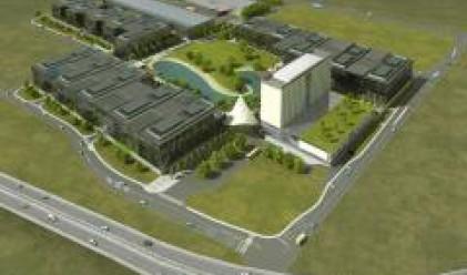 Ще инвестират 250 млн. долара в Sofia Airport Center