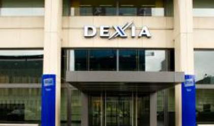 Франция, Белгия и Люксембург ще гарантират заем на Dexia