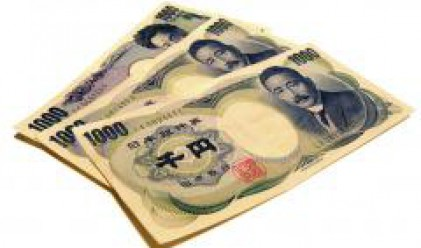 Йената достигна най-високи нива за последните три години срещу еврото