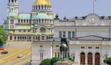 Калфин: Правителството ще продължи да следва политика на високо равнище на резерви